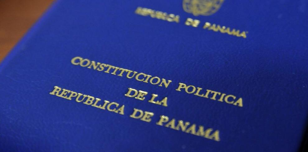 Recolección de rúbricas para constituyente inicia en agosto