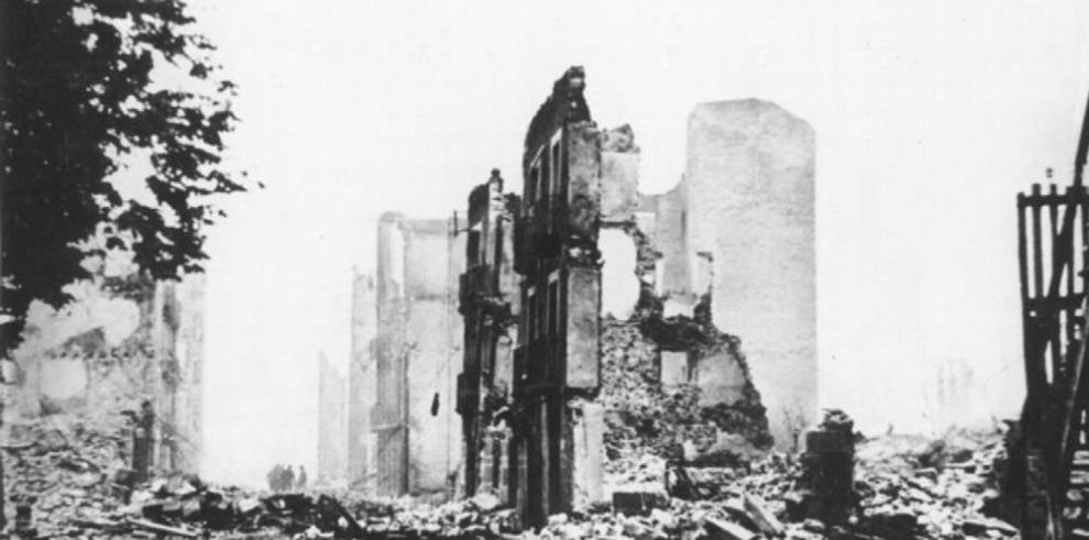Ochenta años tras la guerra civil española