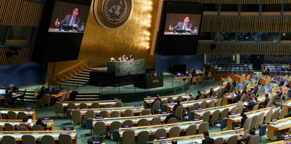 ONU convoca a líderes mundiales para ratificación de acuerdo de clima