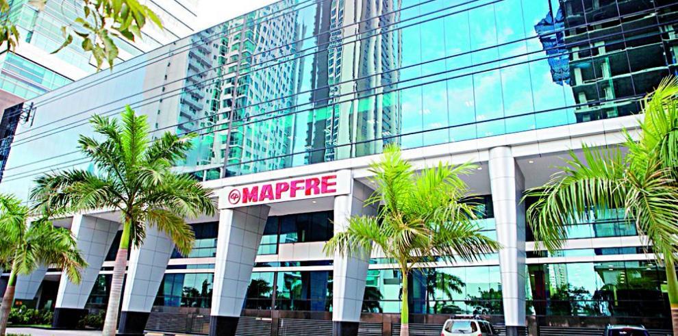 Ingresos de la aseguradora Mapfre crecieron 4%