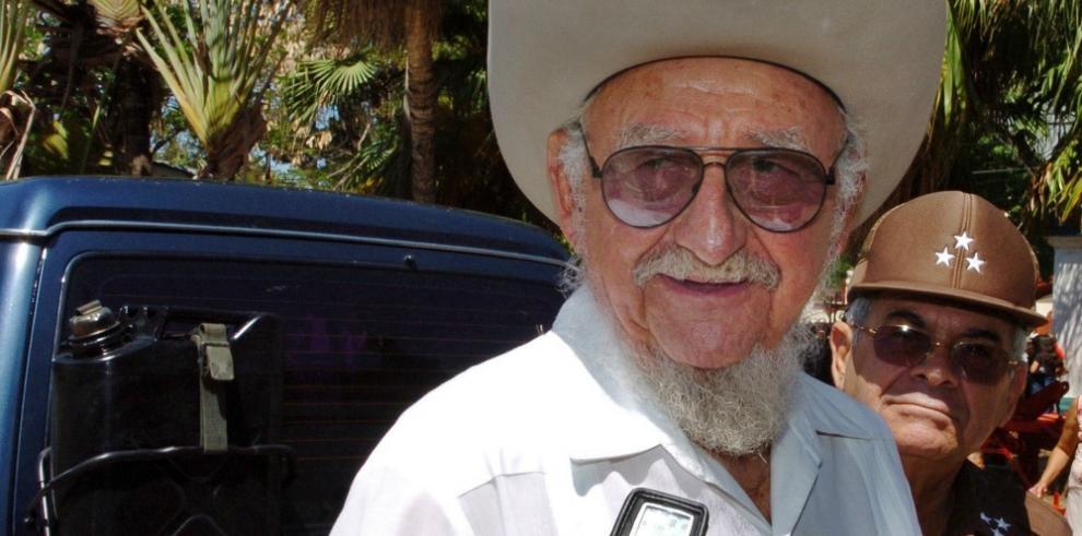 Muere Ramón Castro, el hermano mayor de Fidel y Raúl