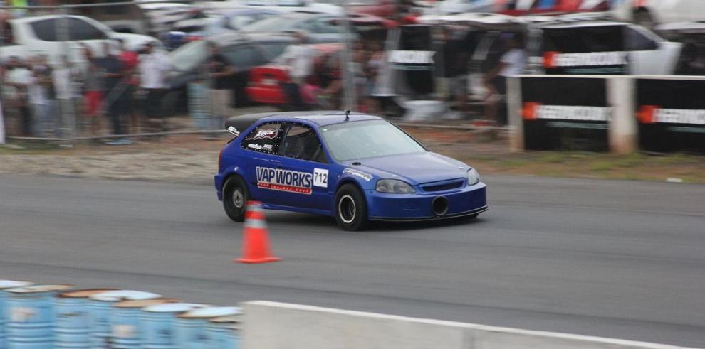 Un festival de la velocidad