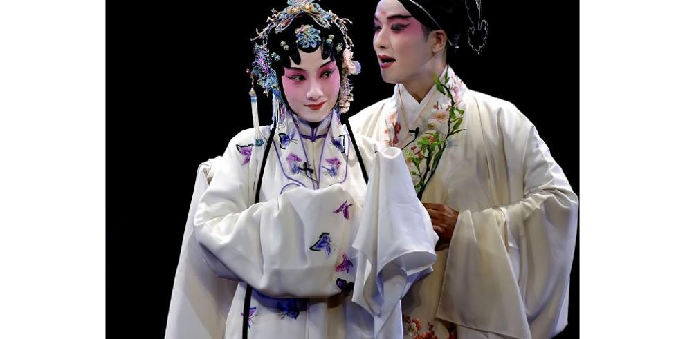 Celebran 400 años de Tang Xianzu
