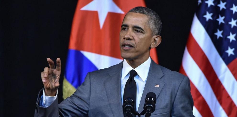 Obama entierra la Guerra Fría con Cuba tras visita histórica