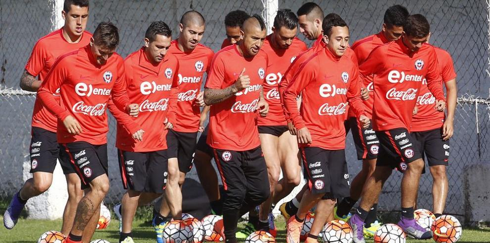 Chile prepara su estrategia para Argentina