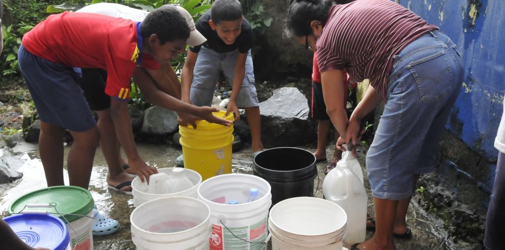 Mañana no habrá agua en diversas comunidades de Colón