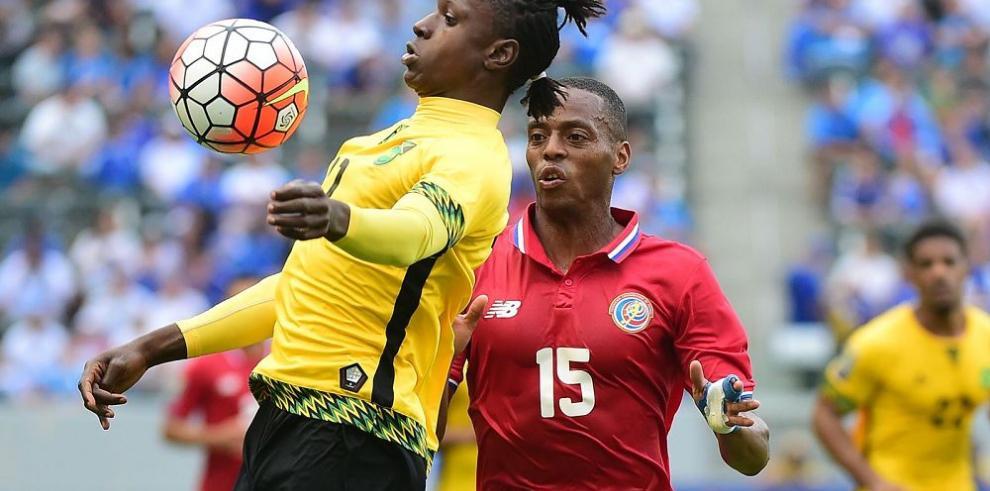Campbell confía en el triunfo ante Jamaica