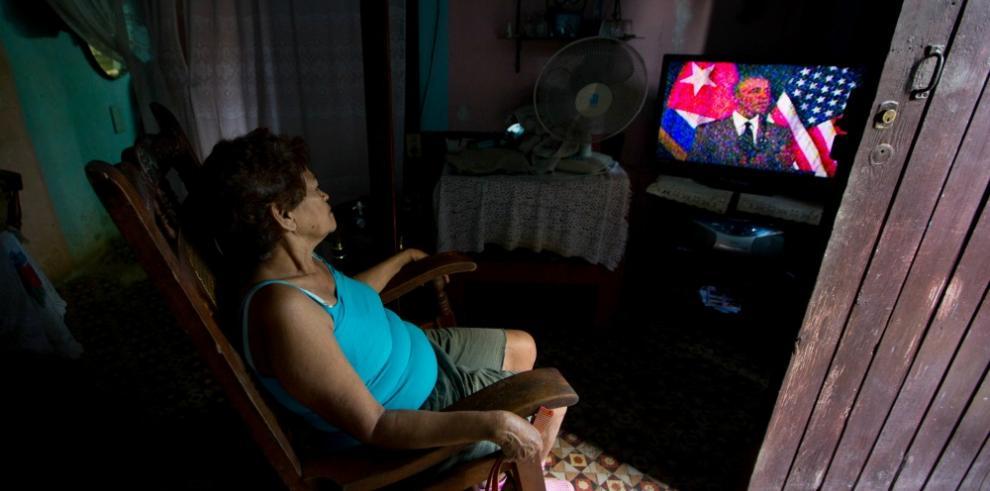 Los cubanos de Panamá opinan sobre los cambios en Cuba