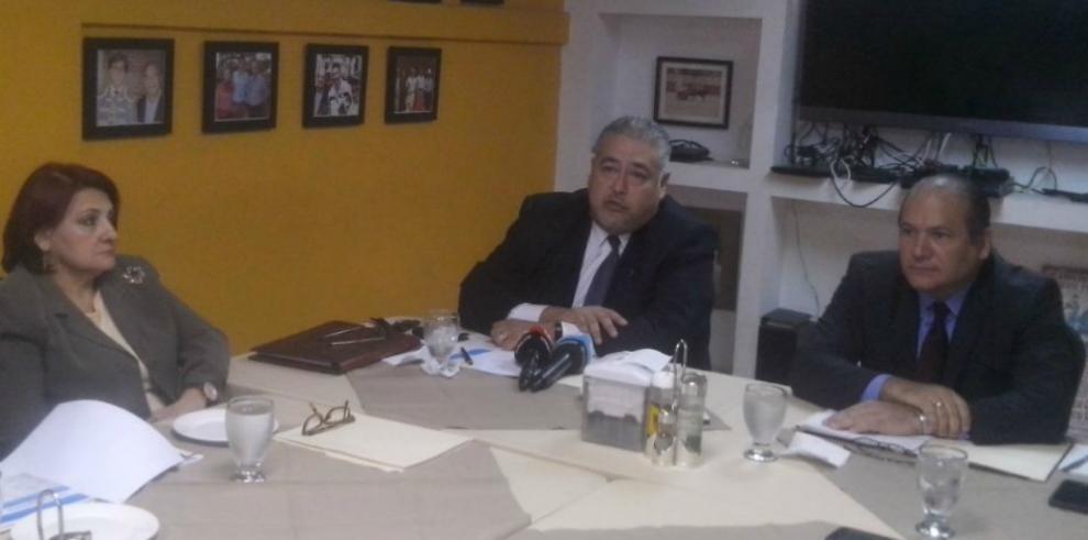 'SPA no debe aplicarse este año en toda la capital', Díaz