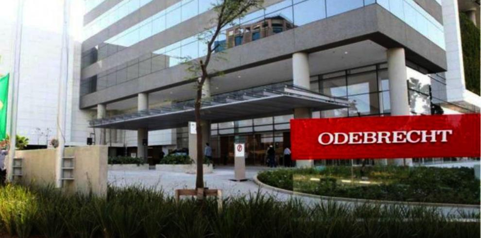 Odebrecht reitera intención de colaboración en caso Petrobras