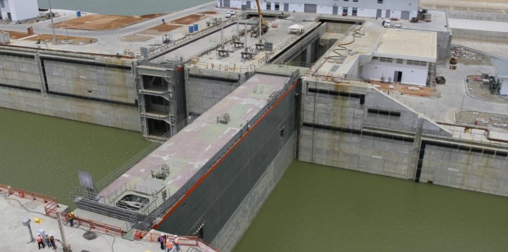El 26 de junio se inaugurará la ampliación del Canal de Panamá