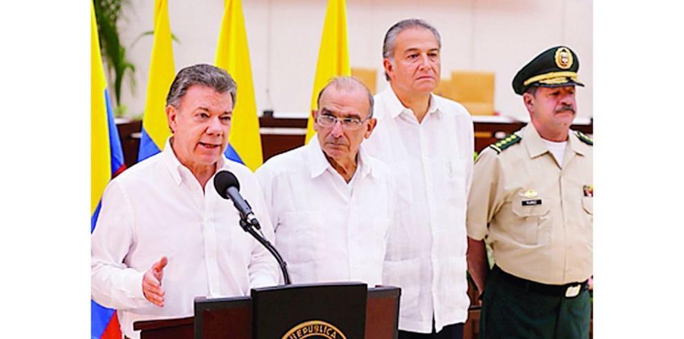 ONU alerta sobre grupos armados en Colombia tras paz con la FARC