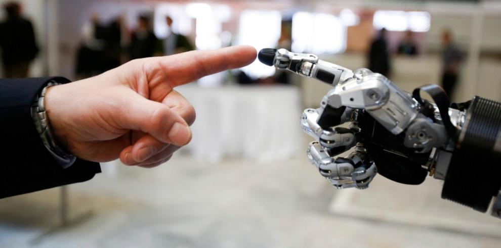 Robots para el futuro