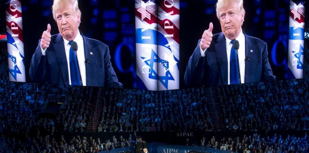 Trump y Clinton ganan primarias en Arizona