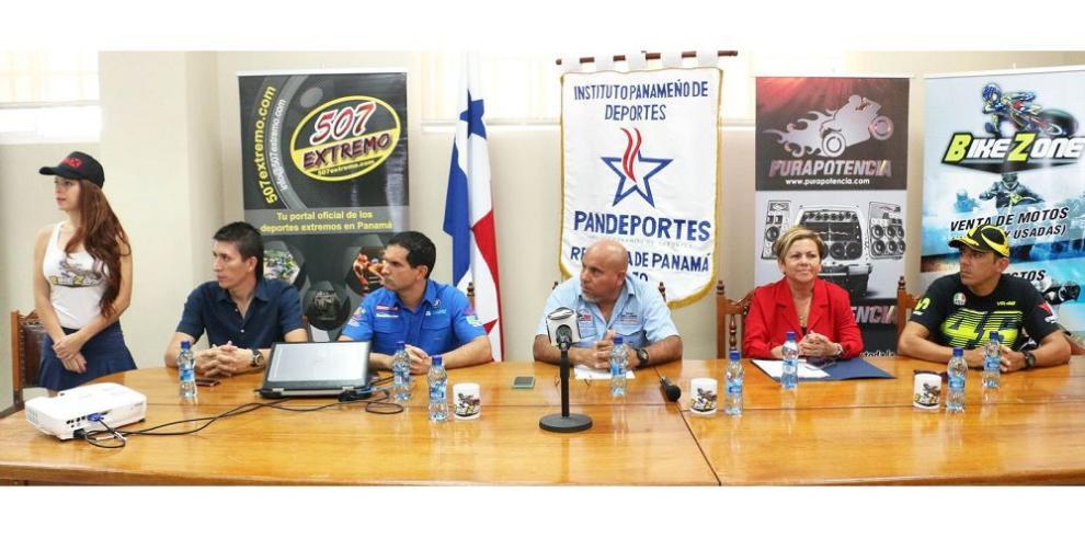 Campeonato de Motovelocidad arranca el sábado
