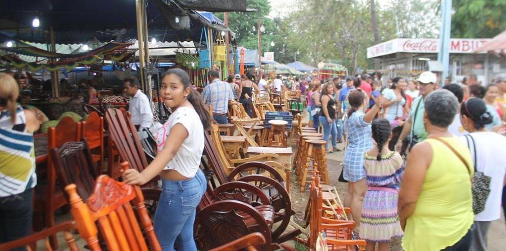 Feria Internacional de David no alcanza meta de visitantes