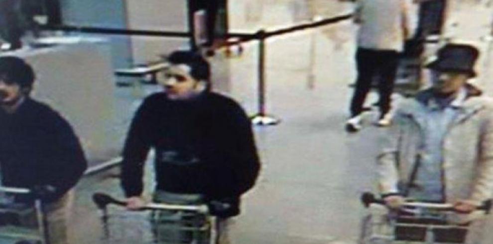 El detenido en Bruselas no es el tercer miembro del comando del aeropuerto