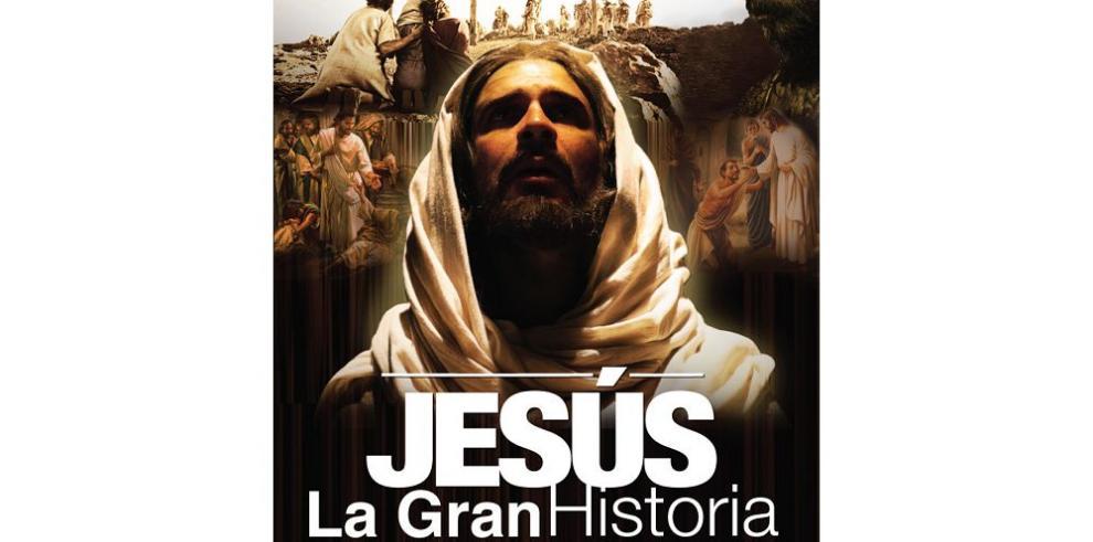 La historia de Jesús, en Guararé