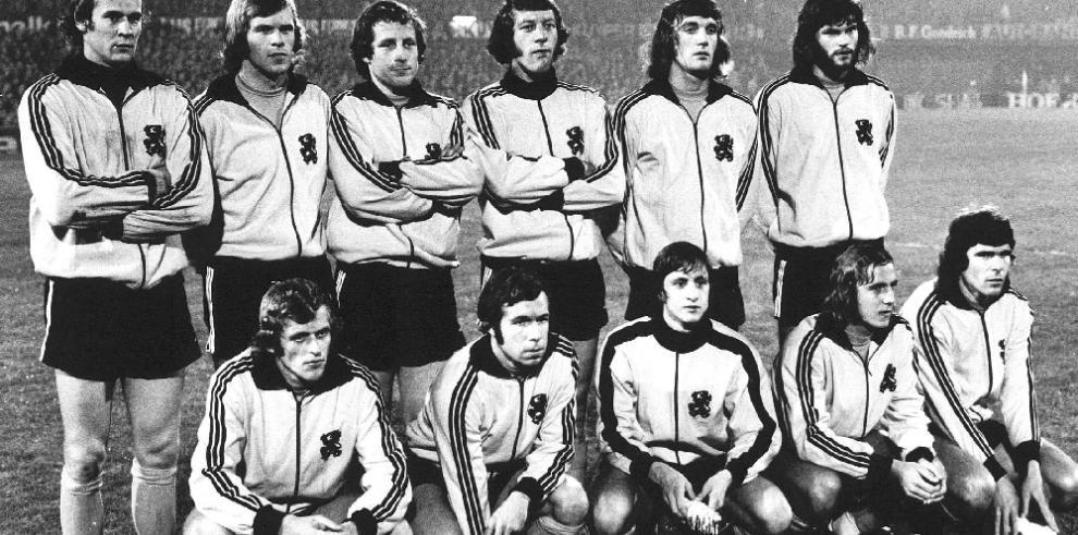 El mundo del fútbol despide a Johan Cruyff