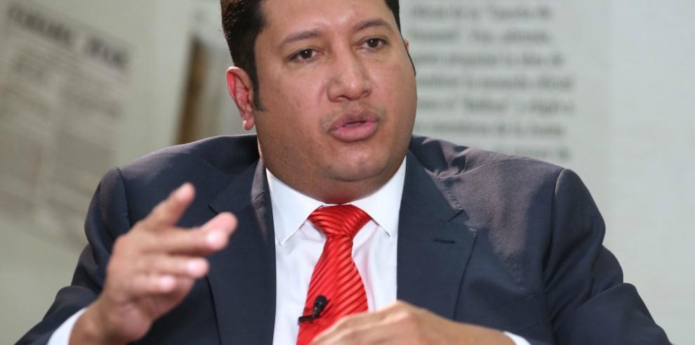 La Corte archiva denuncia contra Jorge Iván Arrocha