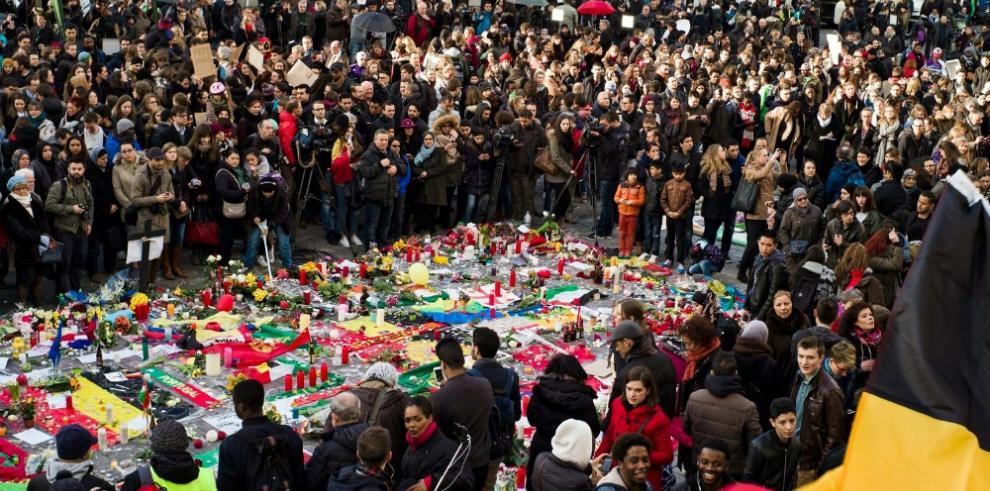 Las autoridades ligan a los autores de los atentados de París y Bruselas