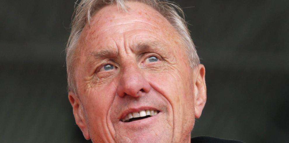 Fallece Johan Cruyff, leyenda del fútbol, a los 68 años