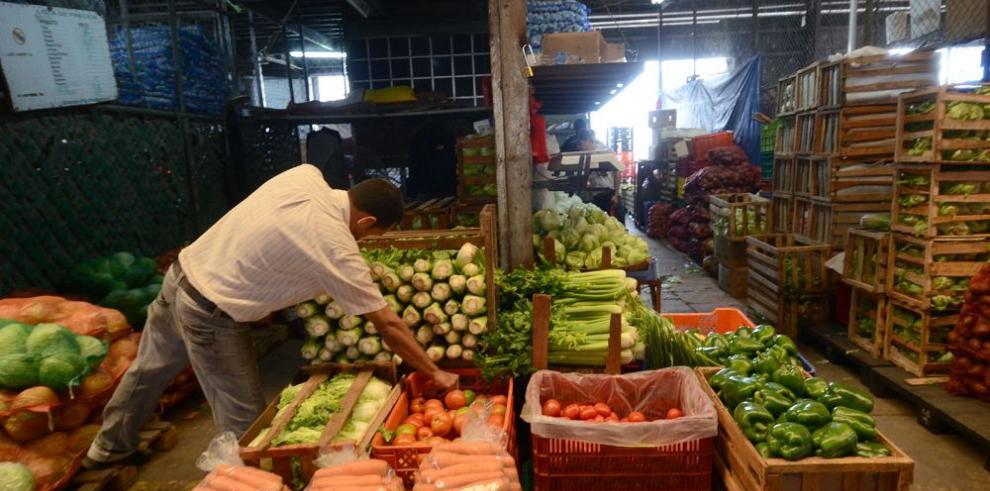 Baja el índice de precios de los alimentos de la FAO