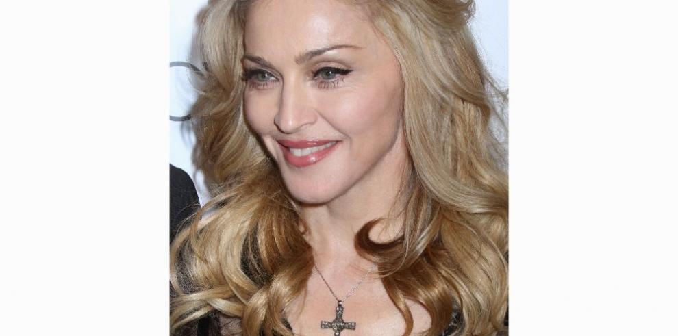 Acosador de Madonna está harto de ella
