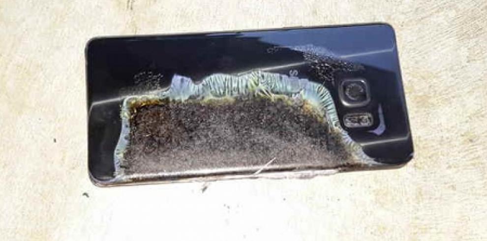 Samsung deja de producir definitivamente el Galaxy Note 7
