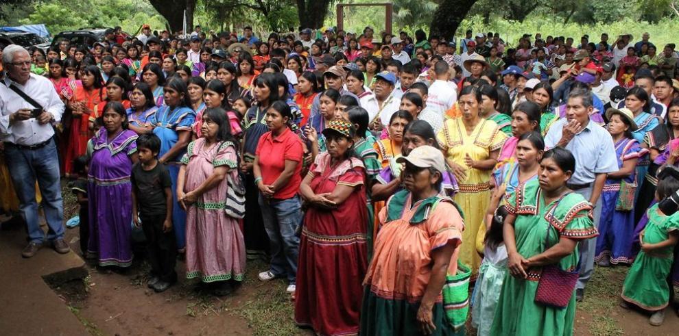 Mides activa plan de combate a la desnutrición en áreas de Chiriquí
