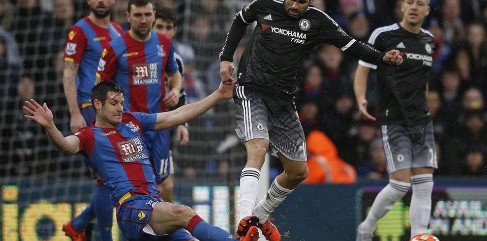 Chelsea toma un aire gracias al triunfo