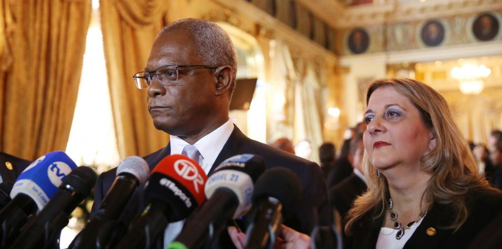 Cedalise y Russo se comprometen a fortalecer el Órgano Judicial