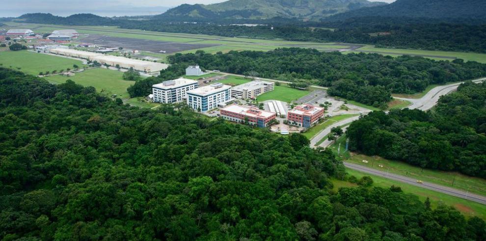 Panamá, imán para las multinacionales