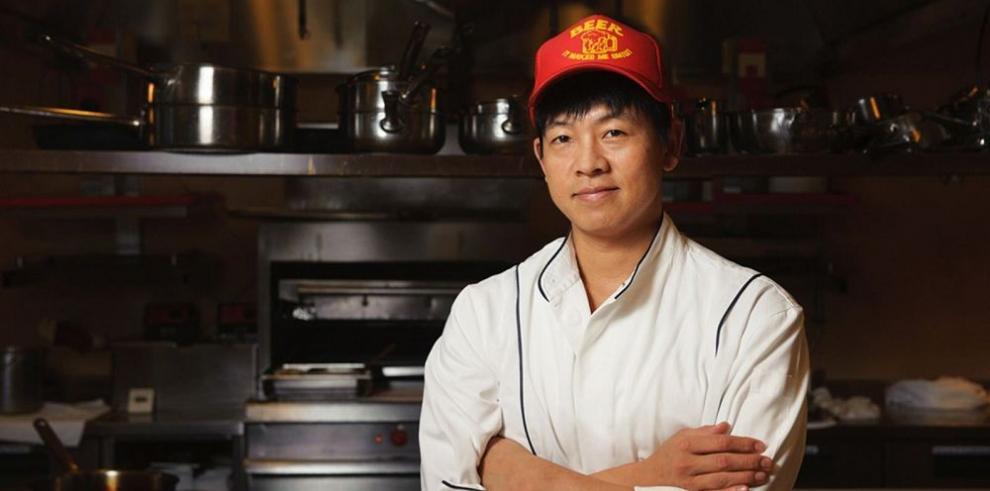 """Jung Sik Yim, el mago de la cocina coreana que se inspira en los """"pintxos"""""""