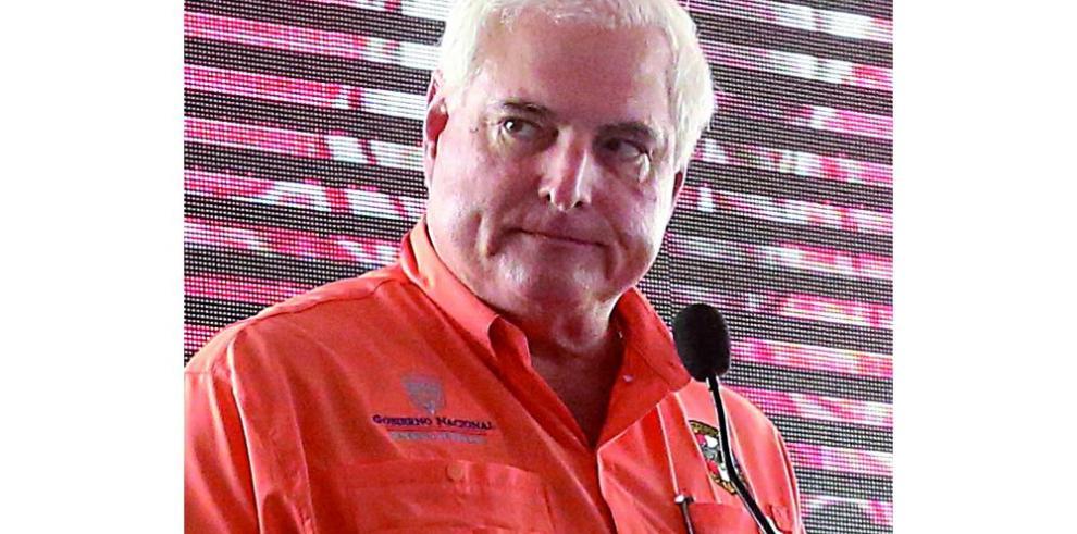 Martinelli sufre otro revés jurídico en la Corte Suprema