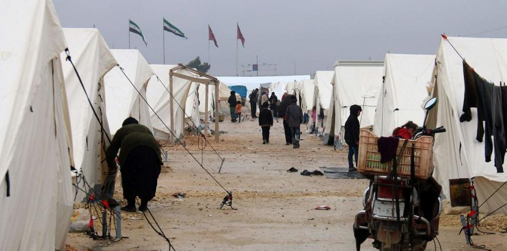 Gobierno y oposición siria ven díficil el alto al fuego