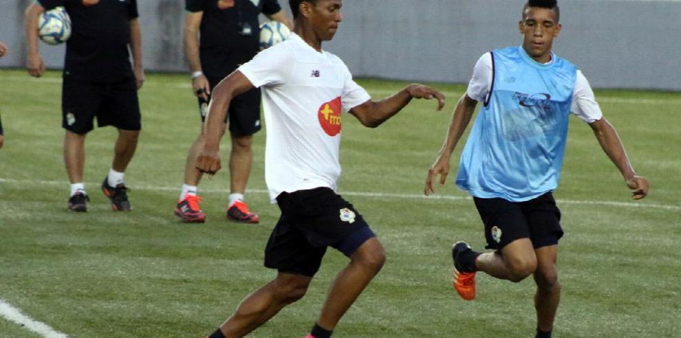 Panamá se prepara para Copa UNCAF