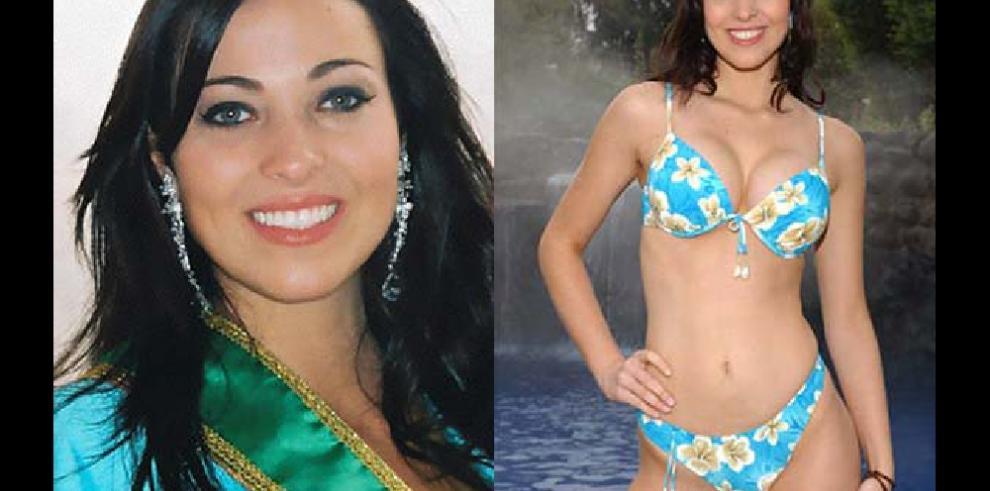 Miss Brasil encontrada muerta en su apartamento