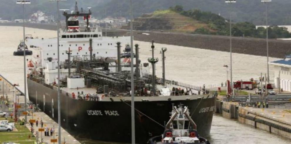 Canal de Panamá aumentará aporte al Estado de $600 millones en 2017