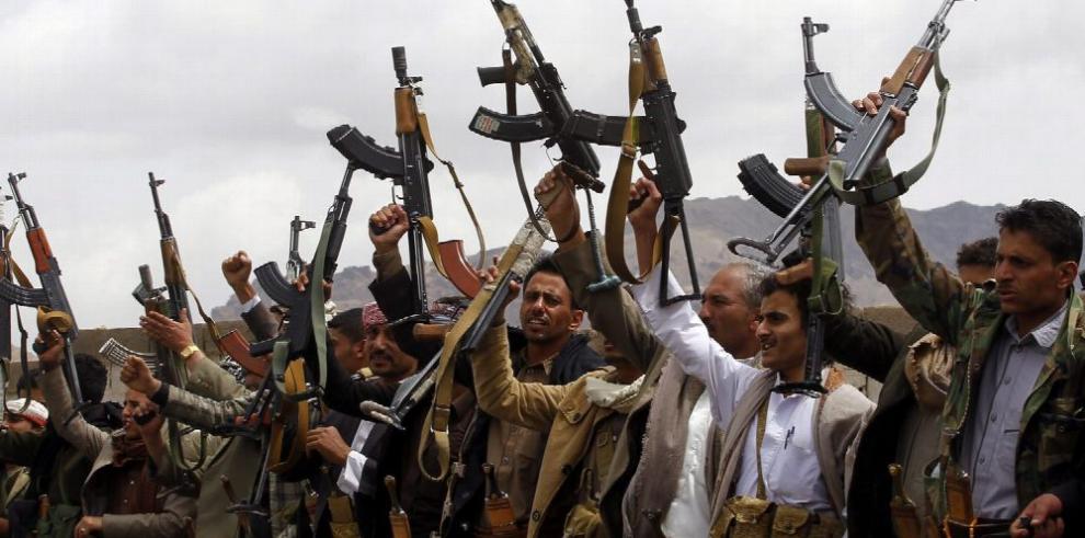 Al Qaeda se hace más fuerte en Yemen por conflicto interno