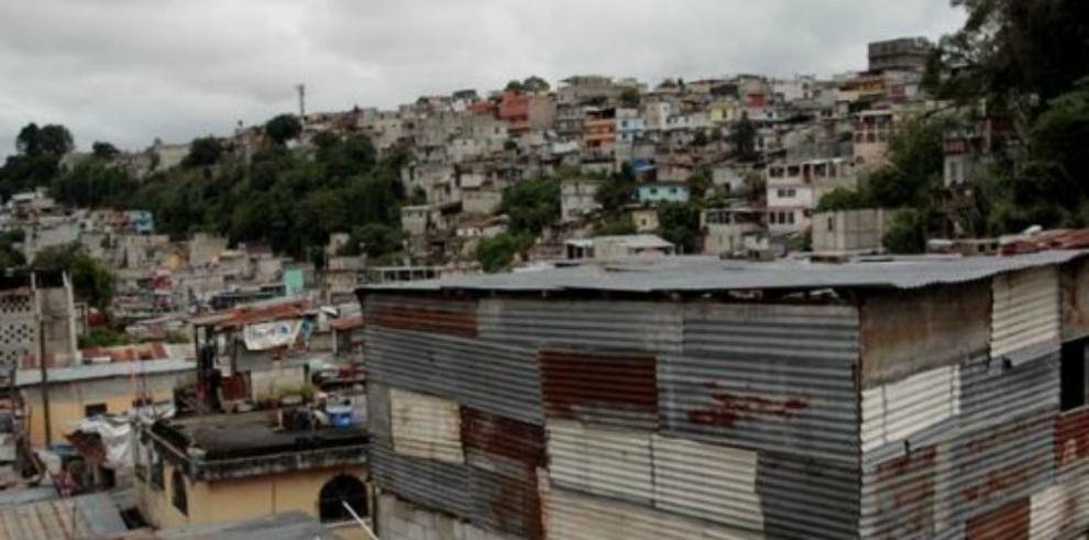 Centroaméricatendrá 25 millones de personas más para 2050