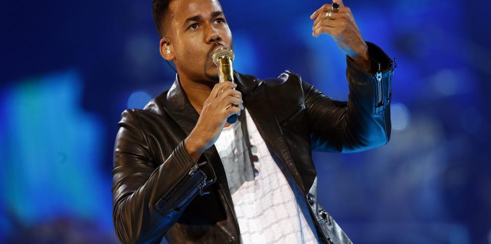 Romeo Santos será el director ejecutivo de filial de empresa de Jay-Z