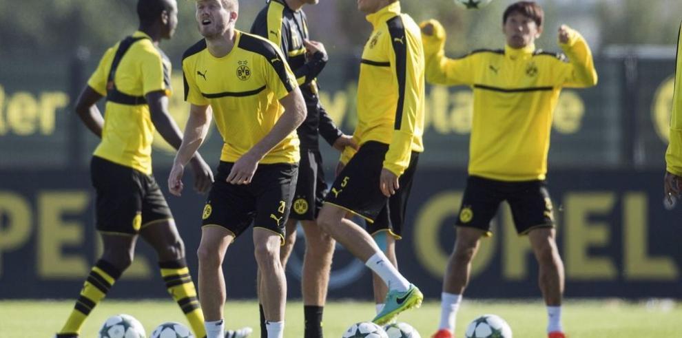 El Madrid quiere mejorar en un campo donde nunca ha ganado