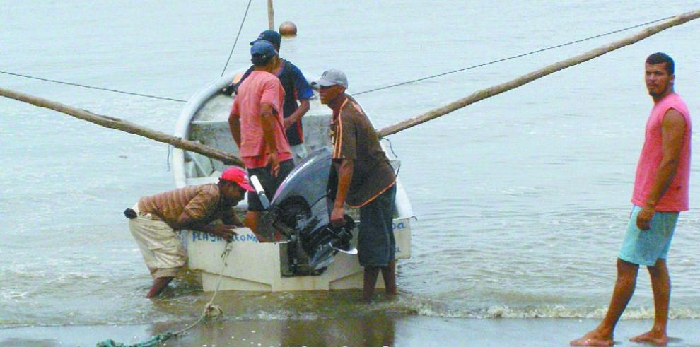 La Niña podría incrementar la pesca desde octubre