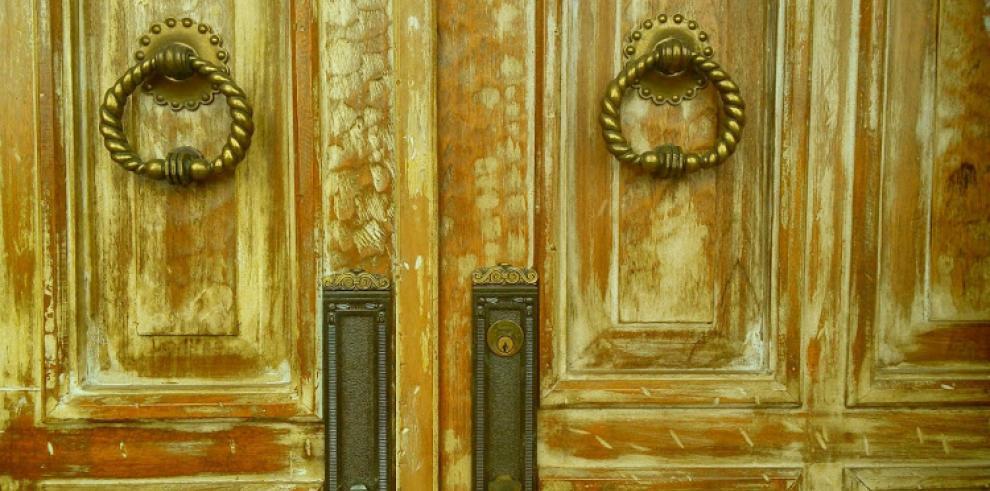 Puertas y ventanas de San Felipe