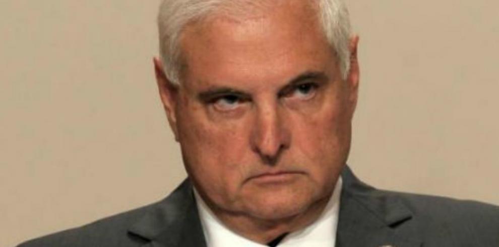Panamá pidió a Estados Unidos la extradición de Ricardo Martinelli