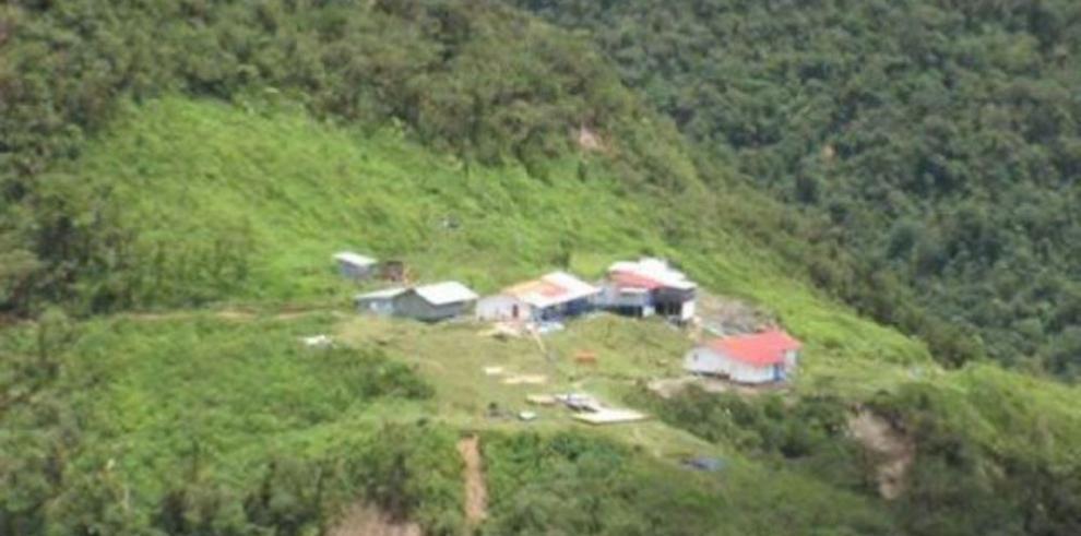 Minera Dominion presenta arbitraje contra Panamá