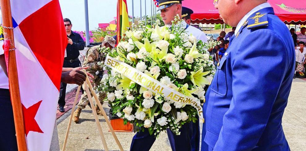Día del Mar Boliviano