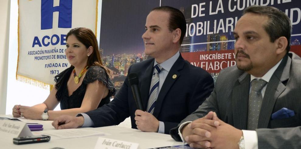 Panamá, sede de cumbre inmobiliaria