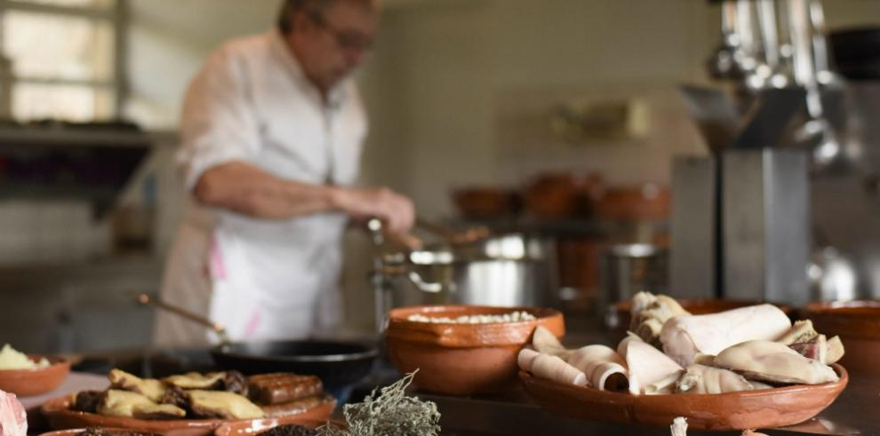 El cassoulet, un plato francés que es casi una religión